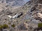 Video: Muž na turistike našiel opustený vrak lietadla s tajomnou minulosťou