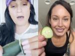 Video: Mlieko z uhorky zlepšuje chuť. Ľudia to vyskúšali na vlastnej koži