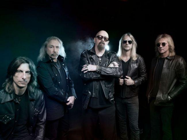 Judas Priest a Saxon zahrajú v Bratislave v náhradnom termíne!