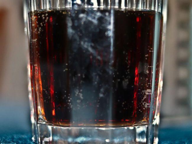 Ak denne pijete tento nápoj, je to horšie, ako by ste pili kolu