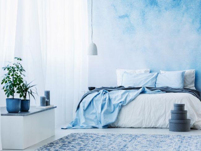 Psychológovia radia: Najlepšie farby pre každú miestnosť v domácnosti