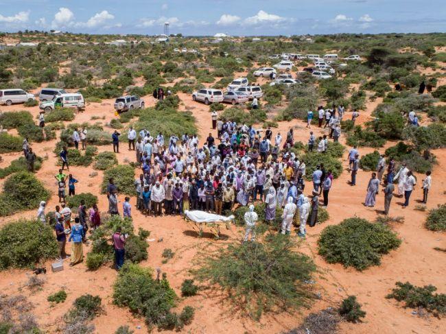 V Afrike sa koronavírusom nakazilo už vyše 100.000 ľudí