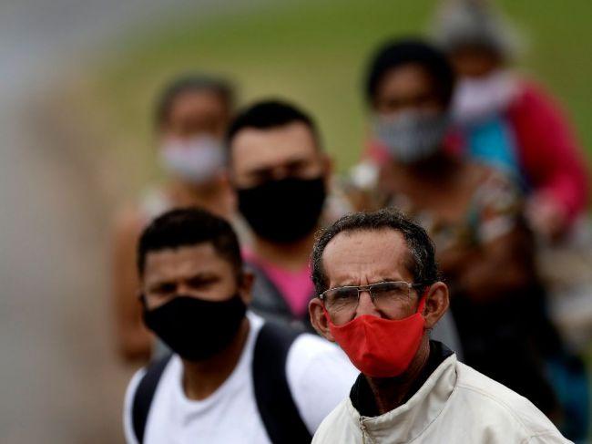 Brazília prekonala Rusko v počte potvrdených prípadov nákazy koronavírusom