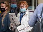 Rusko hlási rekordný denný nárast v počte úmrtí aj vyliečených
