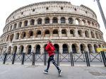 Rímske Koloseum opäť otvoria 1. júna