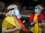 Španielska vláda je pod paľbou kritiky - počas epidémie povolila pochod na MDŽ