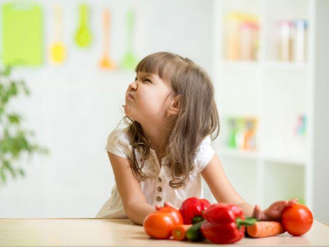 Preberá si vaše dieťa v jedle? Chybu hľadajte v sebe!
