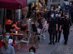 V Taliansku podľahlo koronavírusu ďalších 117 ľudí
