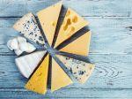 Tento druh syra zvyšuje krvný tlak