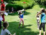 Letné detské tábory by sa tento rok mohli konať, ÚVZ pripravuje podmienky