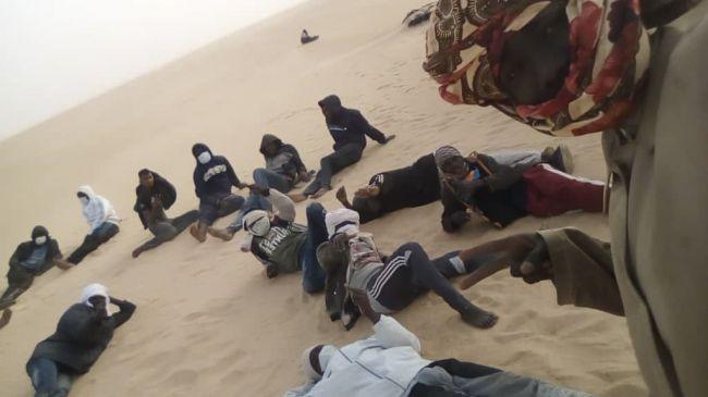 Rodina zabitého pašeráka sa pomstila, zabila 30 migrantov