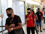 Brazília zaznamenala rekordný prírastok prípadov nákazy