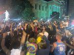 Na proteste proti policajnému násiliu v Louisville postrelili sedem ľudí