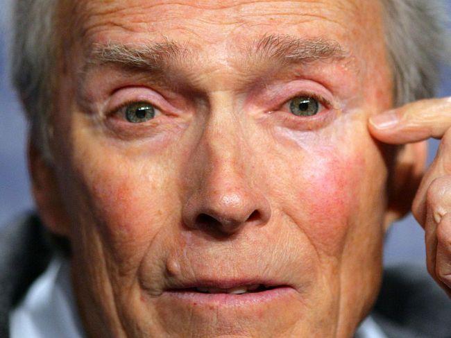 Slávny pištoľník či detektív, ale aj režisér Clint Eastwood oslavuje okrúhle narodeniny