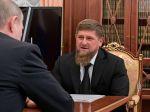 Čečenský prezident odkázal, že je živý a zdravý