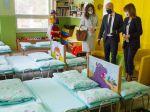Do ZŠ a MŠ sa vracia 50 až 80 percent detí, hovorí minister školstva