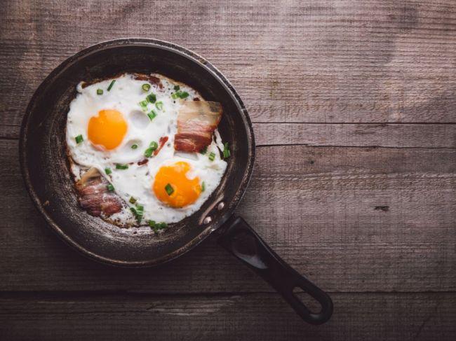 Tieto raňajkové jedlá dokážu oslabiť vašu pozornosť