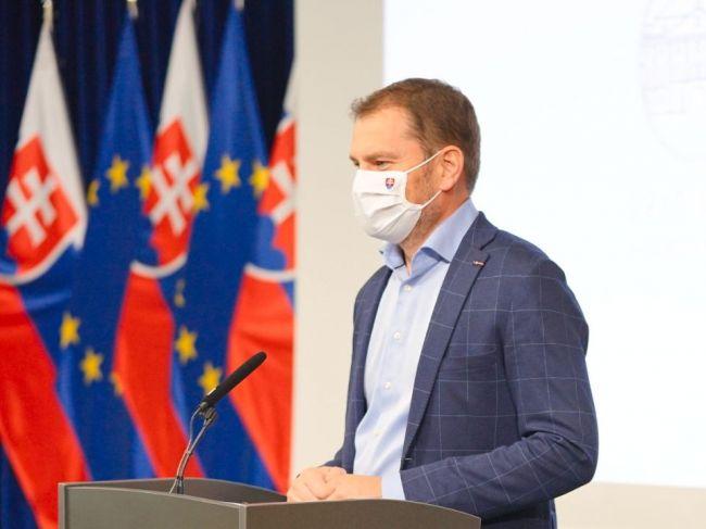 Výnimka na 48 hodín pre ľudí žijúcich v Českej republike a Maďarsku sa rozšíri