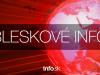 V Bratislave sa zrazil autobus s autom, na mieste sú ranení