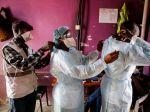 V Afrike sa koronavírusom nakazilo už vyše 150.000 ľudí