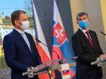 Premiér: Otvorenie hraníc s ČR