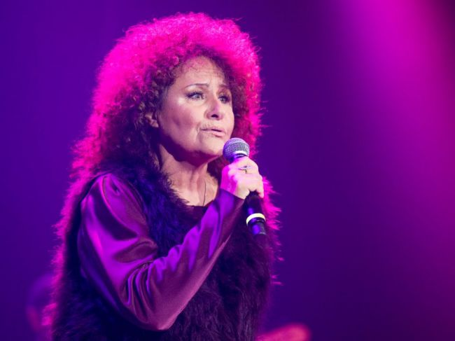 Speváčka Jitka Zelenková oslávi 70. narodeniny