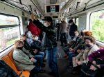Ukrajina zaznamenala rekordný denný nárast počtu nakazených koronavírusom