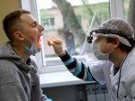 Rusko hlási 8831 nových prípadov nákazy koronavírusom