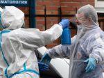 Celkový počet ľudí nakazených koronavírusom sa v Rusku priblížil 450.000