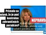 Hoax: Slovenské titulky k príhovoru Zuzany Čaputovej v OSN sú vymyslené