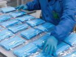 Zákaz predaja ochranných pomôcok by sa mohol čiastočne uvoľniť