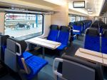 Prvé medzištátne vlaky medzi Slovenskom a Českom pôjdu už v pondelok