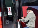 Slovak Lines spúšťa medzinárodnú autobusovú dopravu