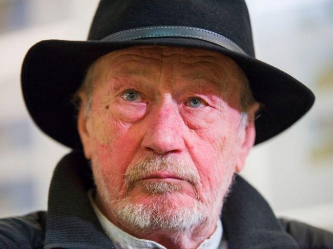 Zomrel najslávnejší slovenský kameraman vo svete Igor Luther