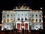 Slovenské národné divadlo opäť otvára svoje brány