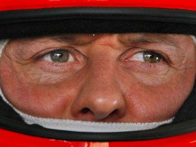 Nádej pre Schumachera: Absolvuje dôležitú operáciu