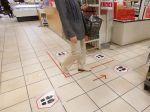 Hygienička upozorňuje: Toto je najnebezpečnejšie miesto v supermarkete