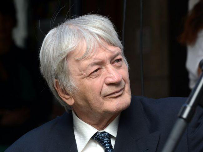 Ivan Palúch, legendárny princ Bajaja, sa narodil pred 80 rokmi