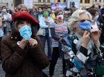 Východné krídlo EÚ zasiahol síce koronavírus menej, ale ekonomiky aj tak čaká pád