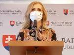 Vláda odvolala Petru Krištúfkovú z postu splnomocnenkyne vlády pre rodinu