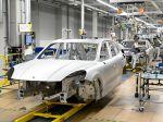 Volkswagen Slovakia zastavuje výrobu v bratislavskom závode