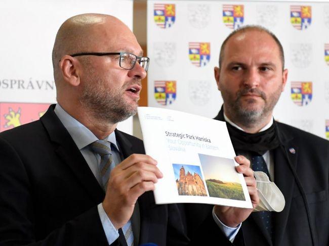 Sulík: Ministerstvo hospodárstva chce pripraviť strategický park Haniska pre investorov