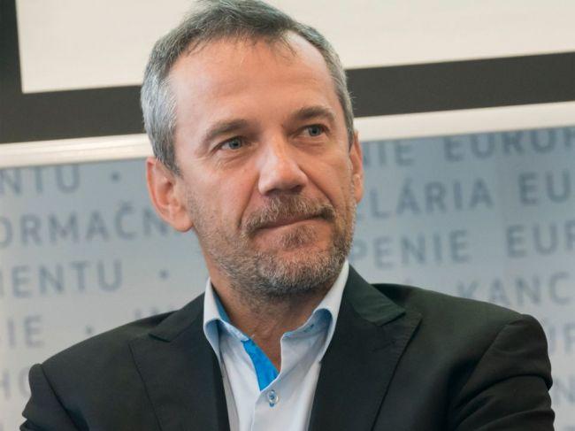 Hajšel: Slovensko môže cez Fond pre spravodlivú transformáciu získať až miliardu eur