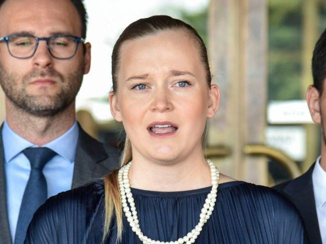 Marcinková: Od komisárky pre deti sme nedostali požadované materiály