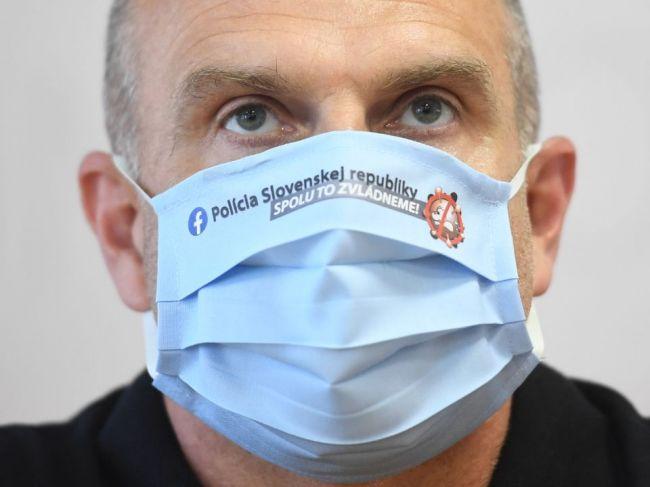 Zemanová: Policajný prezident má mať dôveru ministra vnútra, Lučanský ju nemal