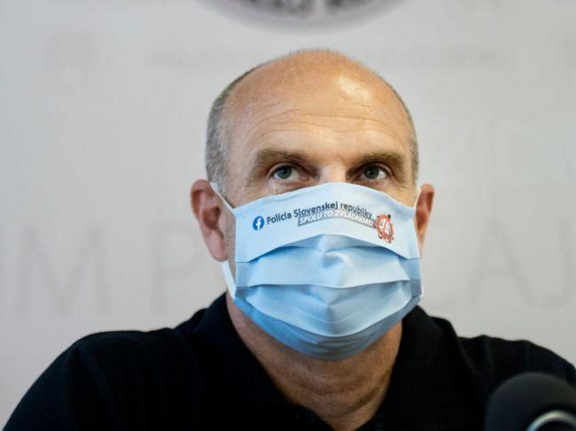 Šipoš: Odchod Lučanského je začiatok očisty Policajného zboru