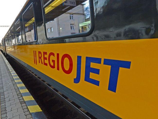 Z Prahy vyrazil prvý vlak do Chorvátska, stojí v Bratislave aj Ľubľane