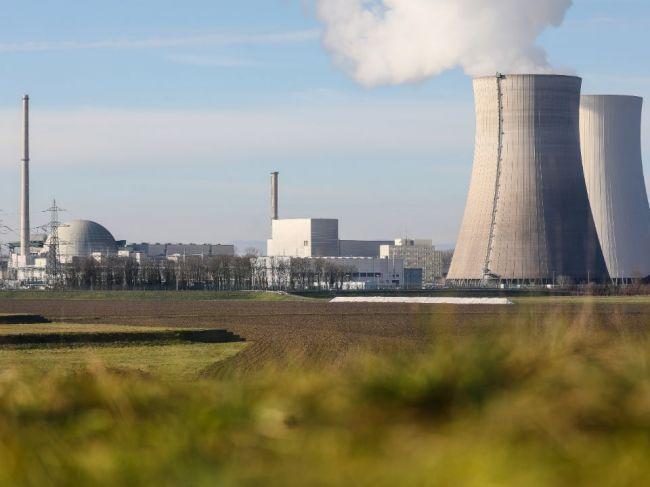 Nad Európou sa pohybuje rádioaktívny mrak