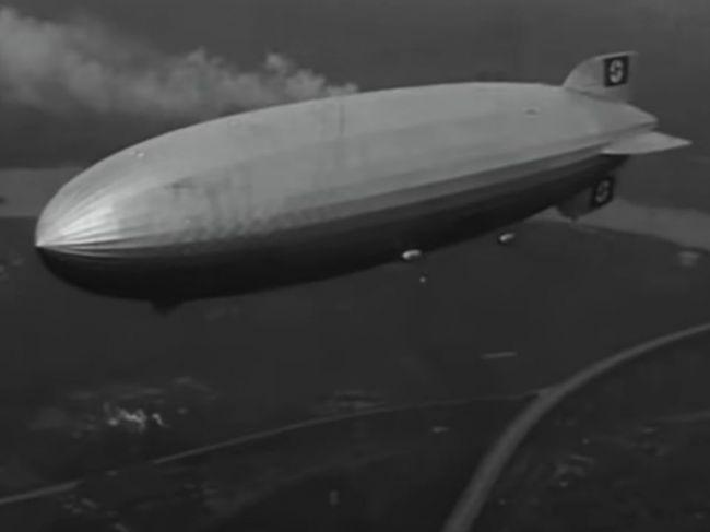 Pred 120 rokmi prvýkrát vzlietla legendárna vzducholoď Zeppelin