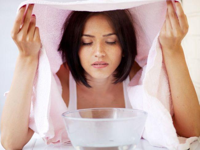 6 vecí, ktoré môžete očakávať, keď si začnete pravidelne naparovať tvár